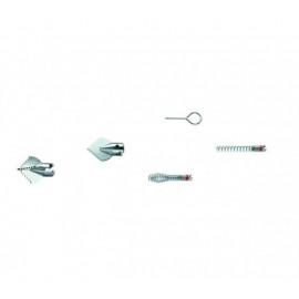 Набор инструмента S ∅ 16 мм, из 5 предметов Rothenberger-72937
