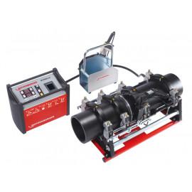 Аппарат для стыковой сварки ROWELD P 250 В PREMIUM CNC SA ROTHENBERGER-1000000560