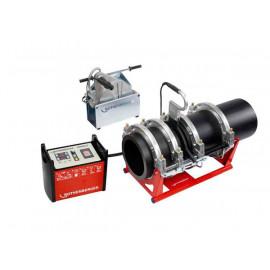 Аппарат для стыковой сварки ROWELD P 355 В PREMIUM CNC SA ROTHENBERGER-1000000563