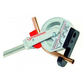 Трубогиб ROBEND H+W PLUS 10 – 12 – 14 – 16 мм 24501 ROTHENBERGER