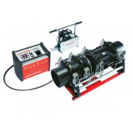 Аппарат для стыковой сварки ROWELD P 250 B PREMIUM ROTHENBERGER-1000000559