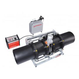 Аппарат для стыковой сварки ROWELD P 630 В PREMIUM CNC SA ROTHENBERGER-1000000567