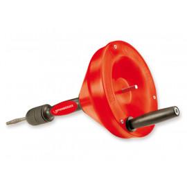 Ручное устройство для прочистки труб ROSPI 6 H + E ROTHENBERGER-72090