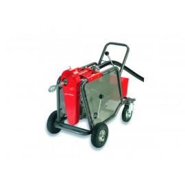 Механическая прочистная машина R 140 B (с комплектом штанг и насадок) ROTHENBERGER-72971
