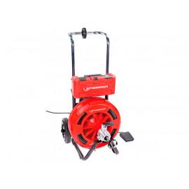 Электромеханическая прочистная машина RODRUM L 16 ROTHENBERGER-1000001713