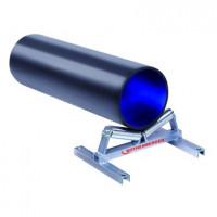 Роликовые подпорки для труб до 710 мм ROTHENBERGER-53057