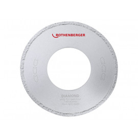 Алмазный отрезной диск для чугуна / SML 56706 ROTHENBERGER