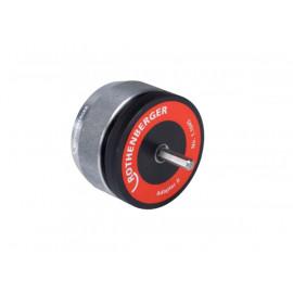 Адаптер  для фаскоснимателя Rothenberger-11044