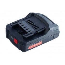 RO BP 18/2 - Батарея 18 В / 2,0 Ач Rothenberger-1000001652