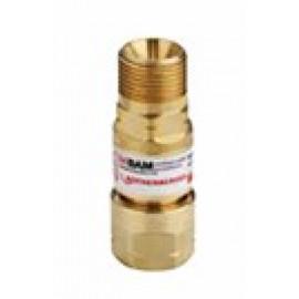 Ацетиленовый (пропановый) клапан от обратного удара, на горелку Rothenberger-1000000762