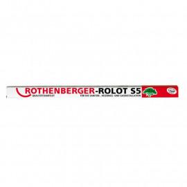 Твердый припой ROLOT S 5 40502 ROTHENBERGER (Ролот S 5)