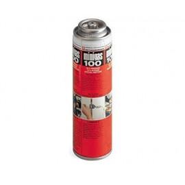Газовый баллончик MINIGAS 100, 150 мл