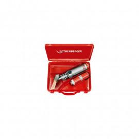 Газовый паяльник MULTI MOBILE, набор Rothenberger-1000000390