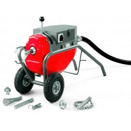 Машина для чистки труб R100, 1400Вт, без принадлежностей Rothenberger-72610