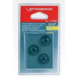 Запасной режущий диск (3 шт.) 070007D ROTHENBERGER