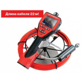 Видеоэндоскоп ROSCOPE i2000 + Modul TEC ROTHENBERGER-1500000696
