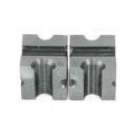 Комплект зажимных колодок для ДБ10 (2 шт.) 4,75-5-6-8-9-10мм