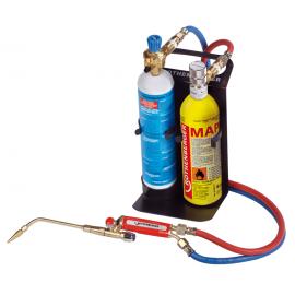 Газовый пост Rothenberger Allgas Mobile Pro с баллоном - 1000000558