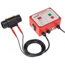 Аппарат для электромуфтовой сварки Rothenberger Roweld Rofuse Sani 160 - 54230