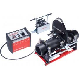 Аппарат для стыковой сварки Rothenberger Roweld P 250 B Professional - 1000001080
