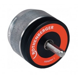 Адаптеры для фаскоснимателей Rothenberger - 11044