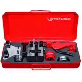 Набор для развальцовки и гибки Rothenberger - 26020