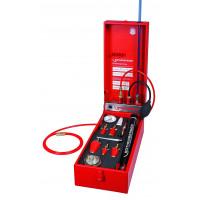 Опрессовщики водяных и газовых систем Rothenberger Rotest GW 150/4 - 61700
