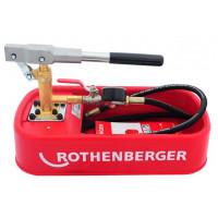 Опрессовочный насос Rothenberger RP 30 - 61130