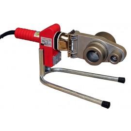 Аппарат для сварки полимерных труб Rothenberger Roweld P63 - 36052