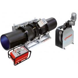 Аппарат для стыковой сварки Rothenberger Roweld P 500 B Professional - 53415