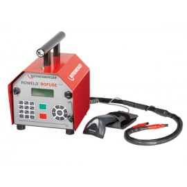 Аппарат для электромуфтовой сварки Rothenberger Roweld Rofuse - 1500000857